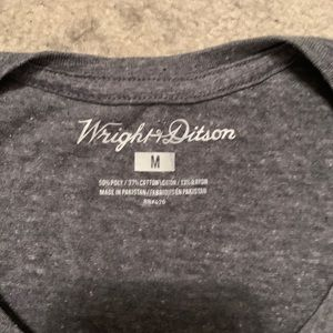 Wright & Ditson Tops - Ladies Red Sox T Shirt